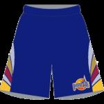 Hoopstars shorts
